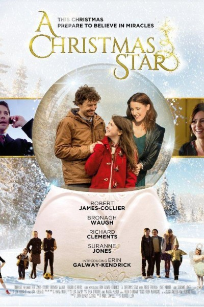 Caratula, cartel, poster o portada de A Christmas Star