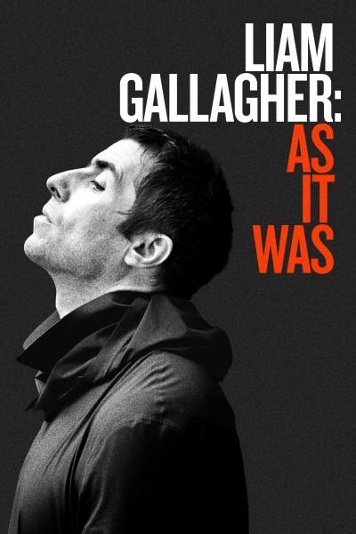 Caratula, cartel, poster o portada de Liam: As It Was