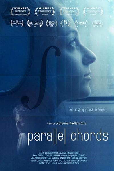 Caratula, cartel, poster o portada de Parallel Chords