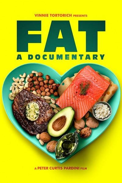 Caratula, cartel, poster o portada de FAT: A Documentary