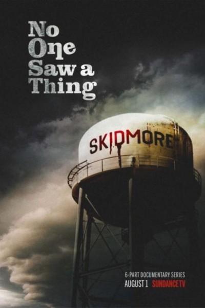 Caratula, cartel, poster o portada de No One Saw a Thing