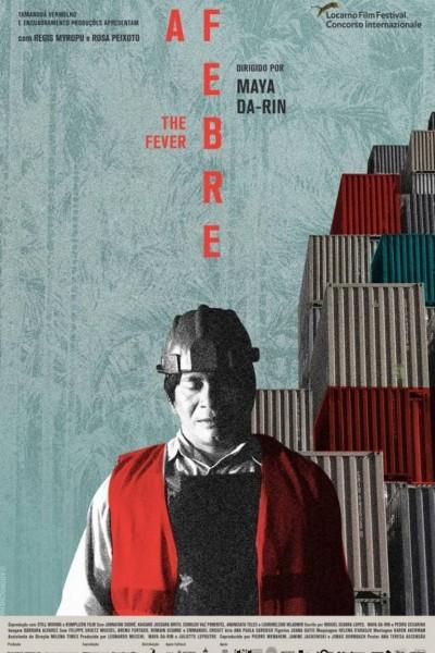 Caratula, cartel, poster o portada de A Febre (The Fever)