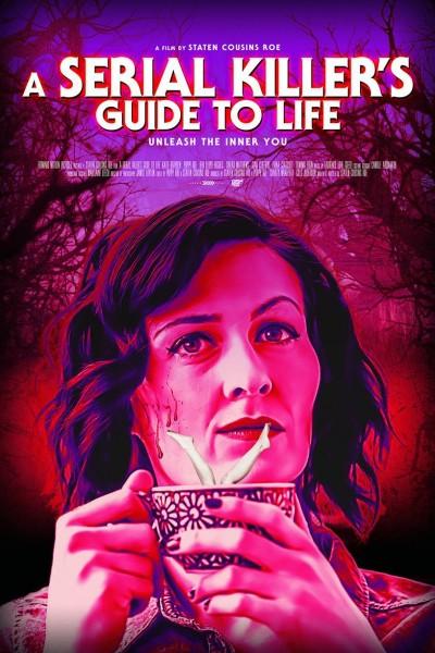 Caratula, cartel, poster o portada de A Serial Killer\'s Guide to Life