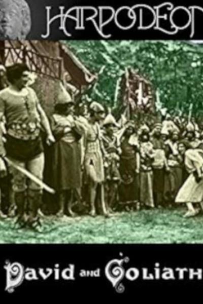 Caratula, cartel, poster o portada de David et Goliath