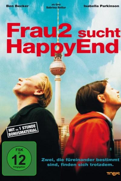 Caratula, cartel, poster o portada de Female2 Seeks HappyEnd
