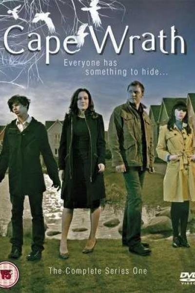 Caratula, cartel, poster o portada de Cape Wrath (Meadowlands)