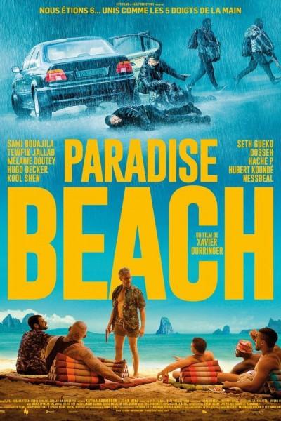 Caratula, cartel, poster o portada de Paradise Beach