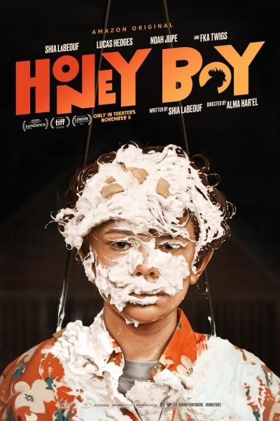 Caratula, cartel, poster o portada de Honey Boy
