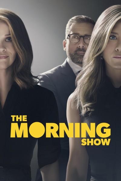 Caratula, cartel, poster o portada de The Morning Show