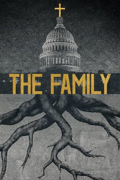 Caratula, cartel, poster o portada de The Family