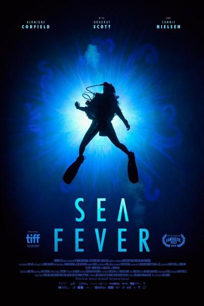 Caratula, cartel, poster o portada de Sea Fever