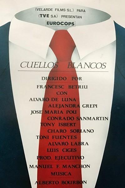 Caratula, cartel, poster o portada de Eurocops