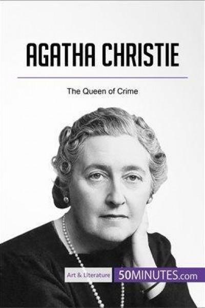 Caratula, cartel, poster o portada de Agatha Christie, la reina del crimen
