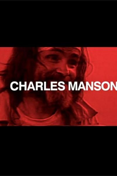 Caratula, cartel, poster o portada de Estrellas del crimen: Charles Manson