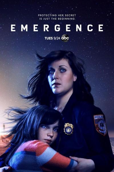 Caratula, cartel, poster o portada de Emergence