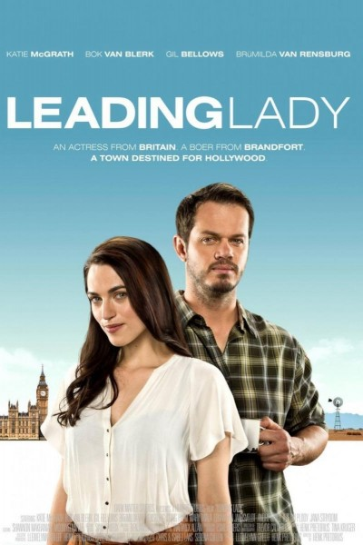 Caratula, cartel, poster o portada de Leading Lady