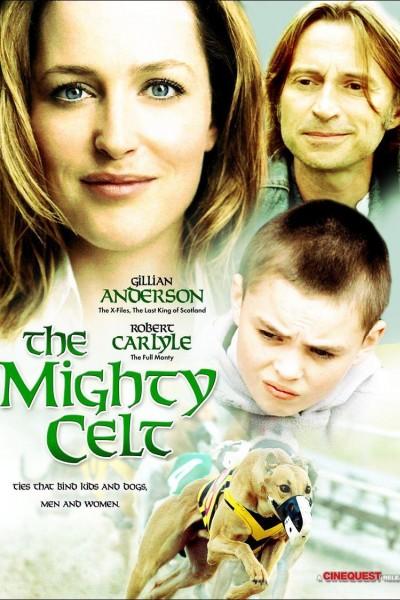 Caratula, cartel, poster o portada de The Mighty Celt