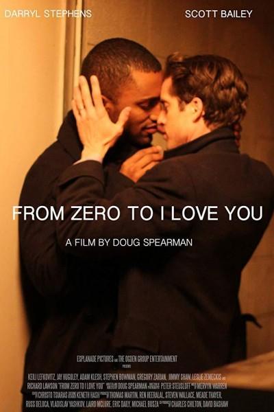 Caratula, cartel, poster o portada de From Zero to I Love You