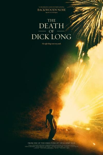 Caratula, cartel, poster o portada de The Death of Dick Long