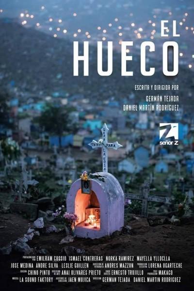 Caratula, cartel, poster o portada de El hueco