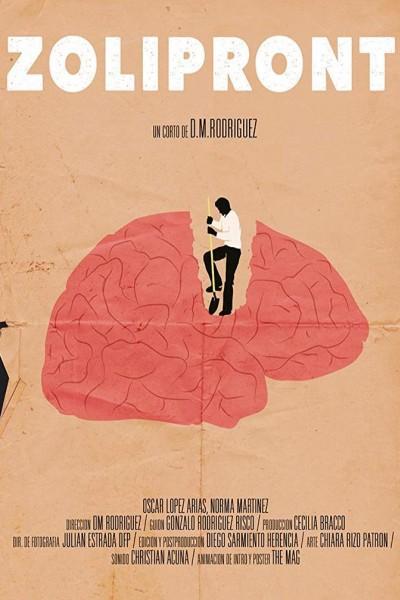 Caratula, cartel, poster o portada de Zolipront