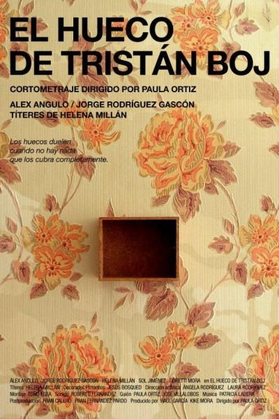 Caratula, cartel, poster o portada de El hueco de Tristán Boj