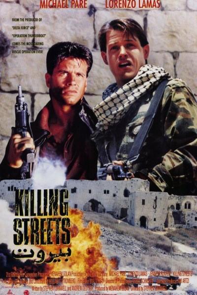 Caratula, cartel, poster o portada de Zorros del desierto