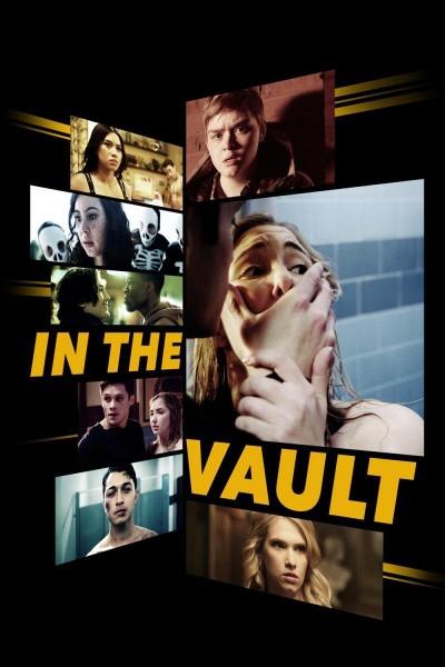 Caratula, cartel, poster o portada de In the Vault
