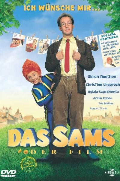 Caratula, cartel, poster o portada de Das Sams