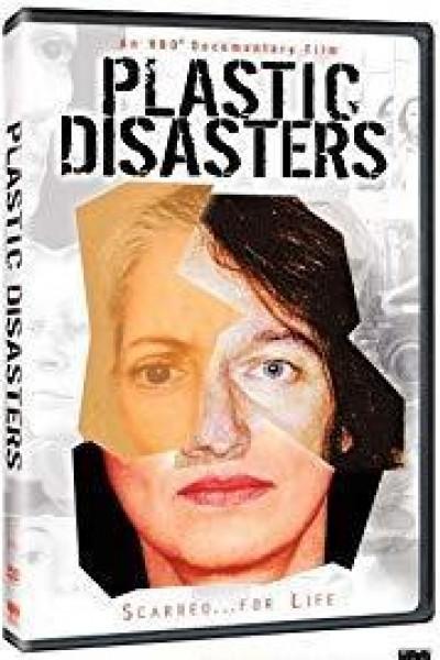 Caratula, cartel, poster o portada de Desastres plásticos