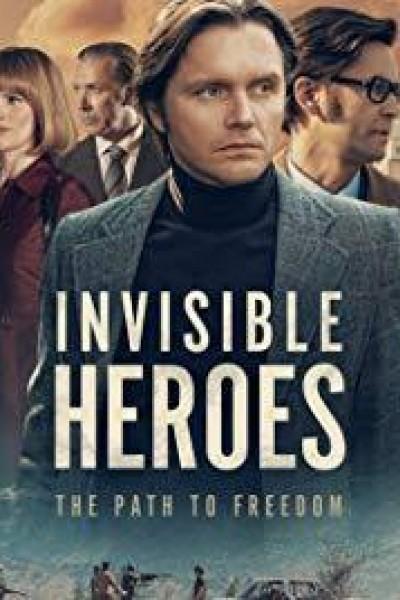 Caratula, cartel, poster o portada de Héroes invisibles