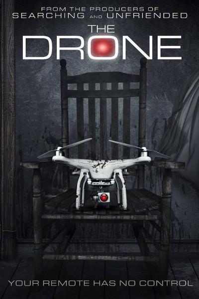 Caratula, cartel, poster o portada de The Drone