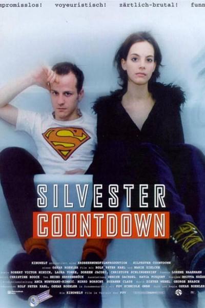 Caratula, cartel, poster o portada de Silvester Countdown