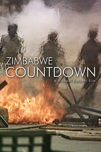 Caratula, cartel, poster o portada de Zimbabwe Countdown