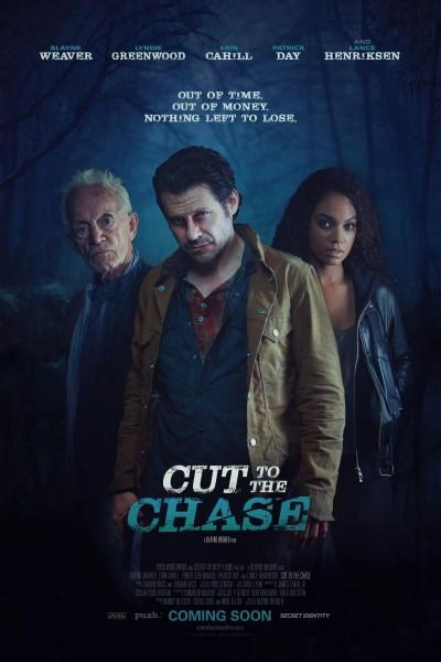 Caratula, cartel, poster o portada de Cut to the Chase