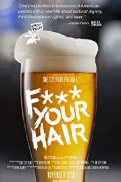 Caratula, cartel, poster o portada de F*** Your Hair