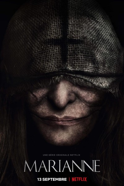 Caratula, cartel, poster o portada de Marianne