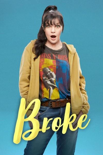 Caratula, cartel, poster o portada de Broke