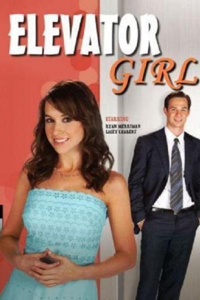 Caratula, cartel, poster o portada de Elevator Girl