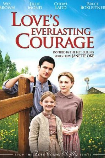 Caratula, cartel, poster o portada de Love\'s Everlasting Courage