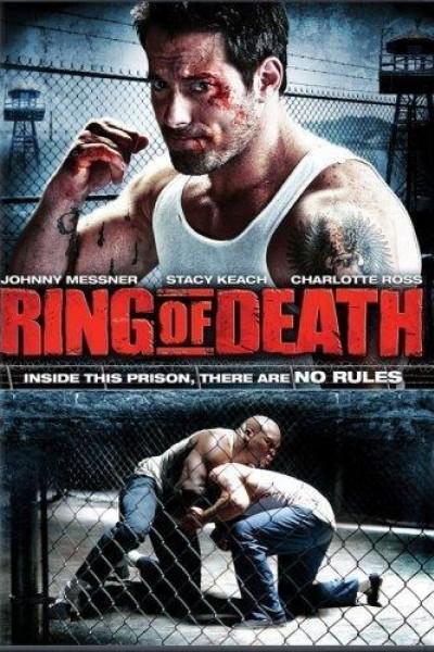 Caratula, cartel, poster o portada de Ring of Death