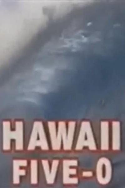 Caratula, cartel, poster o portada de Hawai 5-0