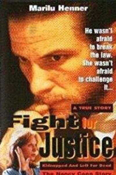 Caratula, cartel, poster o portada de Luchando por la justicia