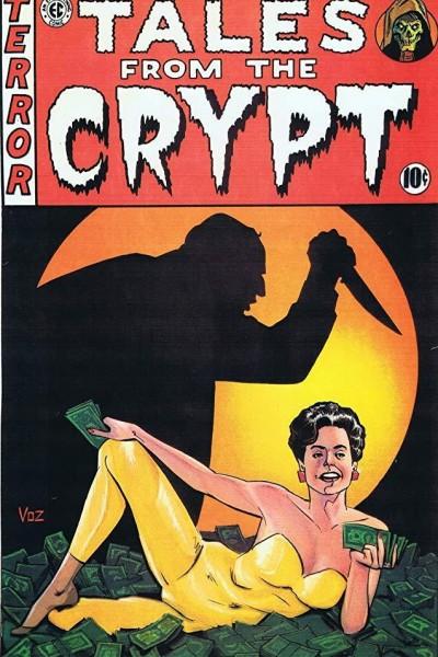 Caratula, cartel, poster o portada de Historias de la cripta: Tenía razón