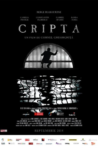 Caratula, cartel, poster o portada de Cripta