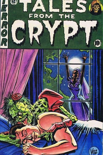 Caratula, cartel, poster o portada de Historias de la cripta: Hasta la muerte