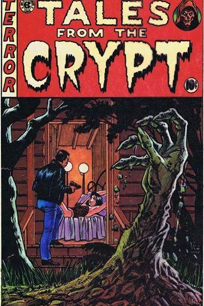 Caratula, cartel, poster o portada de Historias de la cripta: La cosa de la tumba