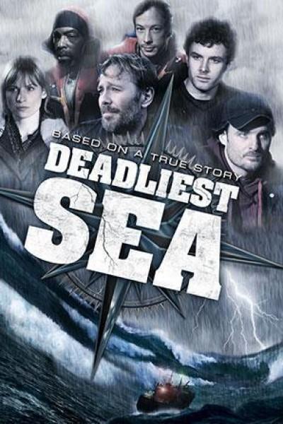 Caratula, cartel, poster o portada de Odisea en el mar