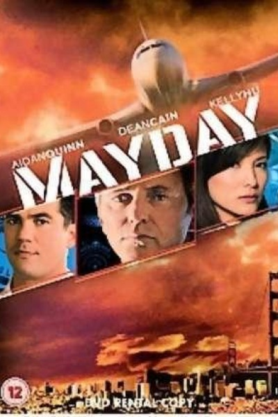 Caratula, cartel, poster o portada de Mayday