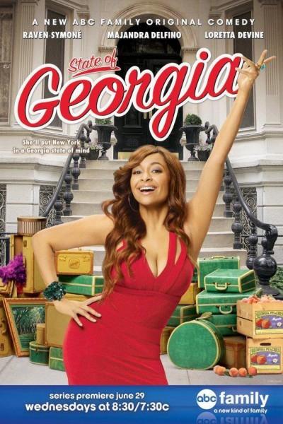 Caratula, cartel, poster o portada de State of Georgia
